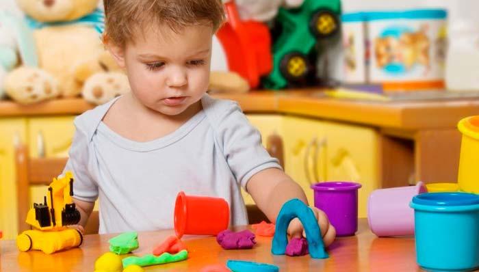 как развивать способности детей дошкольного возраста
