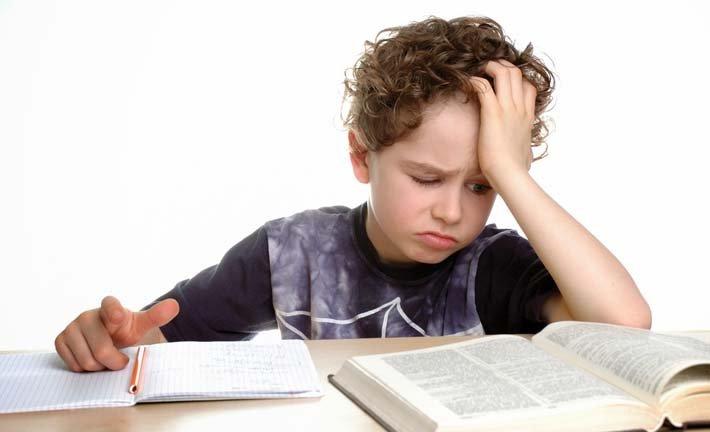 как повысить успеваемость ребенка в начальной школе
