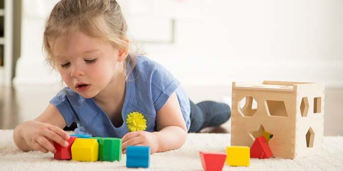 как развить логическое мышление у ребенка
